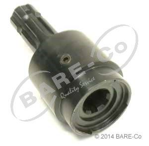 """Picture of Freewheel Coupling 1 3/8"""" Standard Rotation - A300003"""