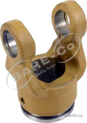 Picture of Outer Tube Yoke BYPY 3 (306) Series - A3243