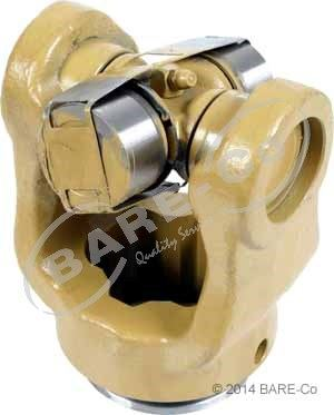 Picture of Outer Joint Less Yoke Star Tube W2500 Series - A36003