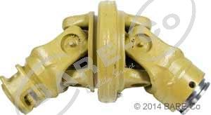 """Picture of Wide Angle Outer Joint 1 3/8"""" 21 SPL 6 Series - AG6002121"""