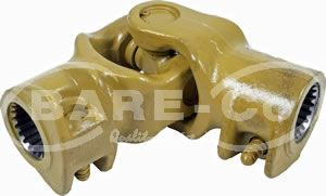 """Picture of Joint Assembly QR 1 3/8""""x21SPL  2 Series - B4066"""