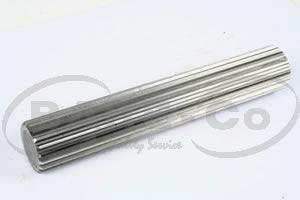 "Picture of Splined Shaft 1 3/4""x20SPLx10"" - B7657"