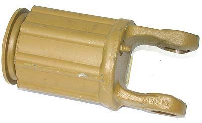 Picture of Torque Limiter Yoke Clutch 1200NMx6SPL 6 Series - SK62