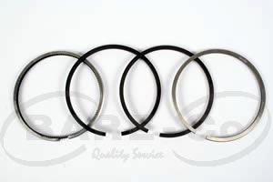 Picture of Ring Set (1 Cylinder) 100mm - B7096