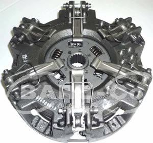"""Picture of Clutch Assembly 10"""" (45-55 Fiat Models) - B900"""