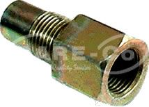 Picture of Double Acting Adaptor - B9024