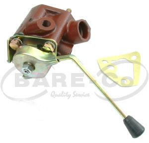 Picture of Hydraulic Diverter Valve - B911