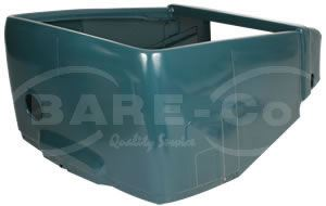 Picture of Front Cowl - B1252