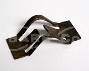 """Picture of """"U"""" Clip for Grille Retaining - B1400"""