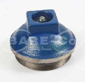Picture of Front Hub Cap for 5000-7710 Ford Models - B3865