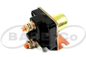 Picture of Starter Solenoid - B3876
