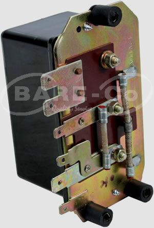Picture of Control Box 11Amp - B5254