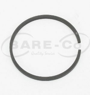 Picture of Metal PTO Seal Ring for Ford Models - B7351