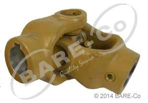 """Picture of Joint Assembly Round 1""""  HS500 Series - AE165002"""