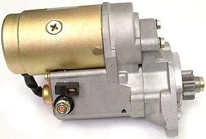 """Picture of Gear Reduction Starter 4.1""""x3.25"""" - B8501"""