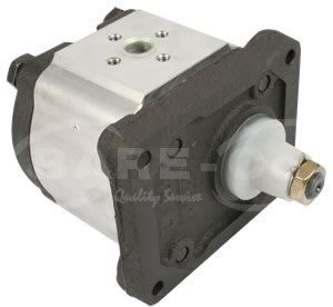 Picture of Power Steering Hydraulic Pump - B1224