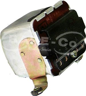 Picture of 12V Regulator for or All Case/David Brown/IH/Chamberlain and Massey Ferguson Models - B123