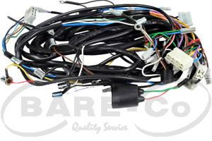 Picture of Wiring Harness for 265-575MF  Models - B1624
