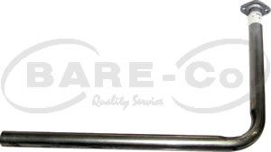 Picture of Exhaust Pipe Downswept for 35-550 MF Models - B1803