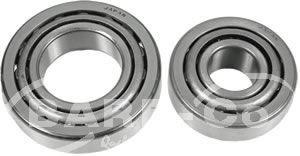 Picture of Front Wheel Bearing & Seal Kit (35mm ID Bearing) - B1835