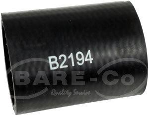 Picture of Bottom Radiator Hose (AD4.203 Pekins Engine) - B2194