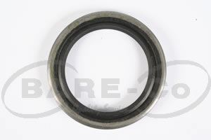 Picture of Timing Cover Seal A3.152/AD3.152/A4.192/AD4.203 Perkins Engines - B2238