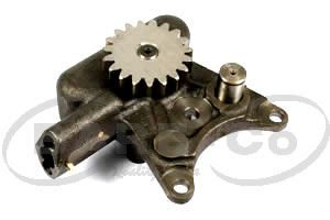 Picture of Oil Pump (AD3.152 Perkins Engine) - B2280