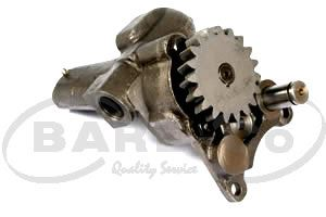 Picture of Oil Pump (AD4.203 Perkins Engine) - B2281