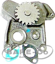 Picture of Oil Pump (A4.212 Perkins Engine) - B2282
