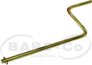Picture of Crank Handle for MF Te20 Petrol Models - B2327