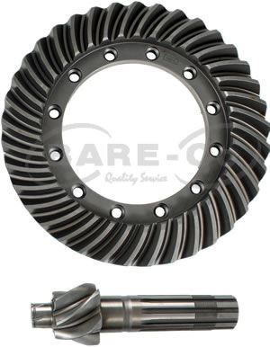Picture of Crown Wheel and Pinion for 35-135 MF Models - B2361