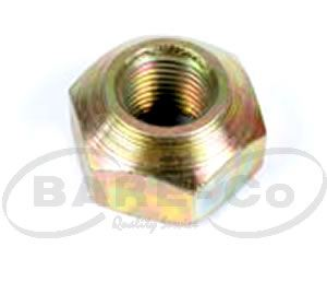 "Picture of Rear Wheel Nut 9/16"" UNFx 1 1/16"" - B2370"