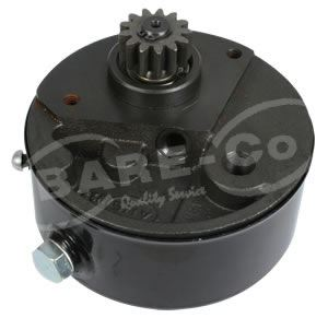 Picture of Power Steering Pump - B298