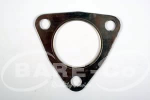 Picture of Exhaust Flange Gasket (Bottom Outlet) A4.212/A4.236/A4.248 Perkins Engine - B2996