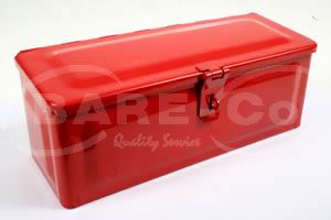Picture of Tractor Tool Box - B3833