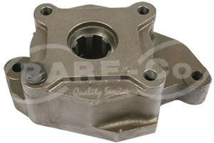 Picture of Oil Pump (A4.236 & A4.248 Perkins Engine) - B388
