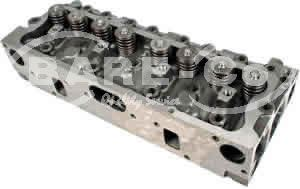 Picture of Cylinder Head Assy A4.212/A4.236/A4.248 Perkins Engine - B418