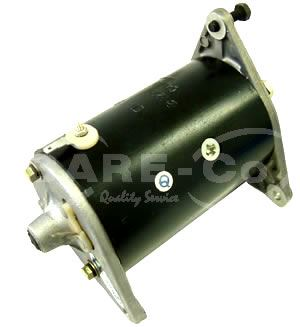 Picture of 12V Generator with Sealed Ends for All Case/David Brown/IH/ Ford Models - B5200