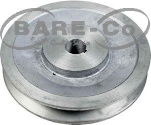 Picture of Generator Pulley for MF Perkins Models - B5219