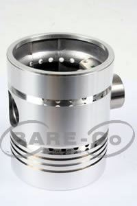 Picture of Piston 168/174/175/184 (A4.236 Perkins Engine) - B6147