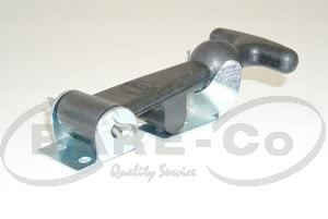Picture of Hood Catch Assembly With Bracket - B6701