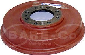 Picture of Brake Drum - B6726