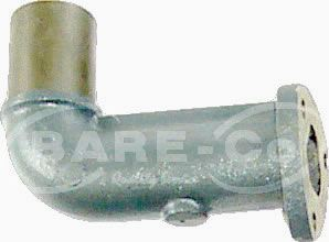 Picture of Exhaust Elbow (Side Entry) AD3.152 Perkins Engine - B7415