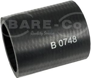 Picture of Air Cleaner to Carb Intake Hose - B748