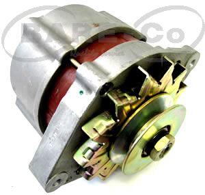 Picture of Alternator 65Amp Bolt Type  - B7566