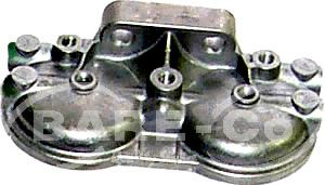 Picture of Dual Filter Head for Case/IH Tractors - B7579