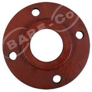 Picture of Bottom Plate for Gearbox 75-100HP (1:1.46, 1:1.93, 1:1) - B79