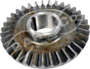 Picture of Output Gear for Post Hole Digger Gearbox 50HP (3.18:1) - B83