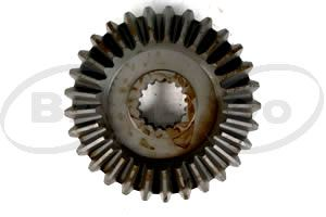 Picture of Input Gear 29T for Gearbox 150HP (1:1.93) - B8677