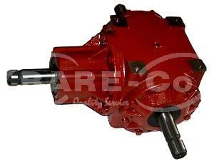 """Picture of 90HP """"T"""" Gearbox (1:1.5) - B8513"""